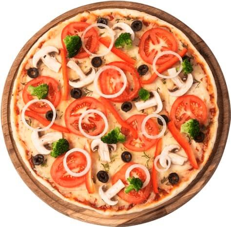 Вегетарианская